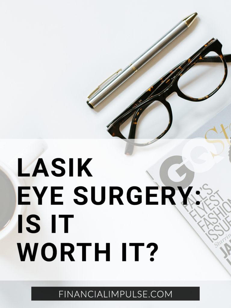 Is LASIK worth it?