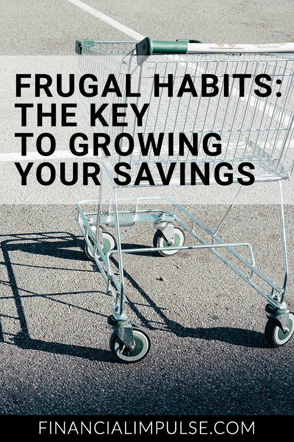 15 Frugal Habits to Save More Money