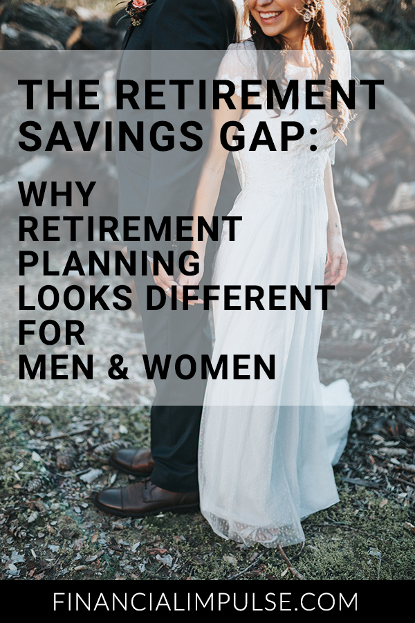 The Retirement Savings Gap: Why Retirement Planning Looks Different for Men & Women